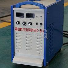 NBC Series TAP Gas Shielded Welding Machine / Mig welding