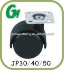 JP40 30mm Furniture bassinet caster wheel