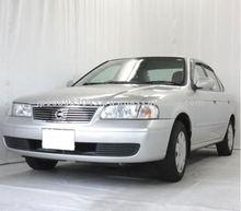 Nissan SUNNY SENTRA Japanese Used Car