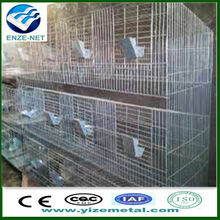rabbit steel cage/rabbit hutch/house