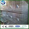 rabbit steel cage/rabbit hutch/house