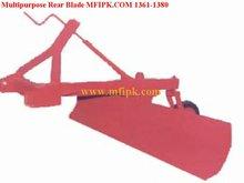 Pakistan Multipurpose Rear Blade