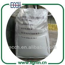 Sodium Lignosulphonate Asphalt Emulsifier MN-1 Chemical Binder