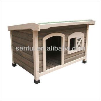 Fashion design dog kennel
