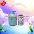 Prezzo competitivo di gas refrigerante r134a 13.6kg