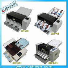 card die cutter XH-A3/A4/A3+, business card cutter, a3 size business card cutter