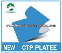twinishine brand thermal ctcp plate