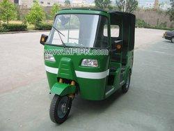 Rickshaw Tuk Tuk