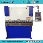WC67Y CNC Plate Bender/hydraulic NC plate bender,cnc hydraulic plate bending