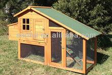 Popular chicken coop