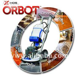 Carpet And Floor Orbital Cleaning Machine