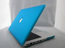 PC Frosted Surface Case for mac book new air 11inch