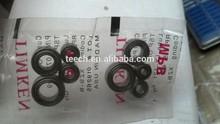 dental lab material micro motor bearing dental instrument handpiece bearing