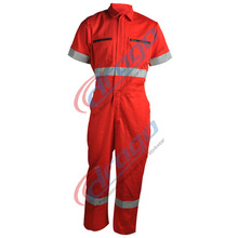 fire proofing 88%cotton 12%nylon coverall for working uniform