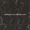 60 x 120 cm preto e branco de cerâmica telhas