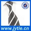 Boys Skinny Neckties Striped