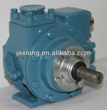 Oil transfer pump / rotary vane pump