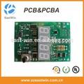 Placa de circuito impresso( pcb)- fr-4 fabricante