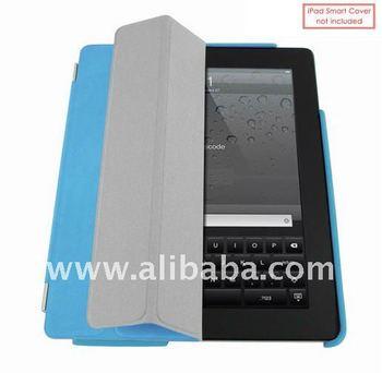 Piel Frama iMagnum Blue Leather Case for tablet pc