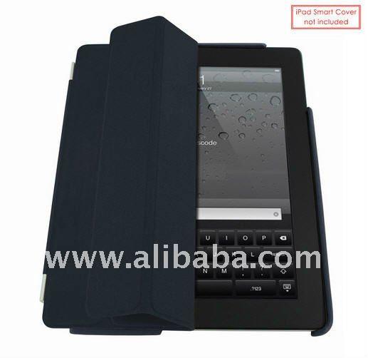 Piel Frama iMagnum Navy Leather Case for tablet pc