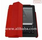 Piel Frama iMagnum Red Leather Case for tablet pc