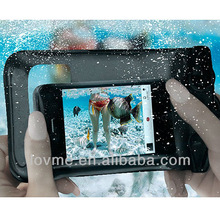 Swim diving drift dry waterproof bag pouch case For iphone4/4s/5 iphone 5C iphone 5S underwater 65ft