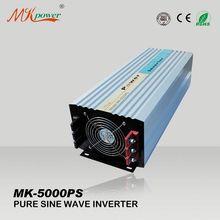 5000W 12v 220v pure sine wave inverter
