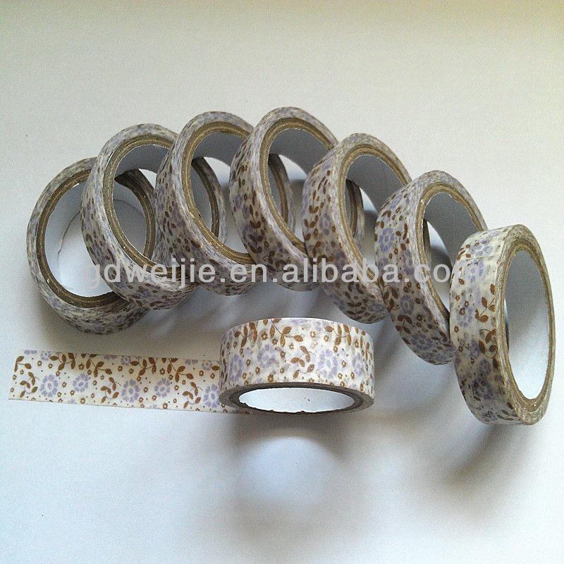 decoration masking tape(PM-30)