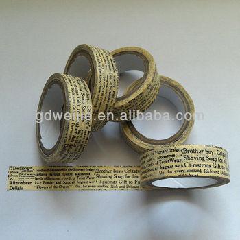 decoration masking tape(PM-26)