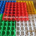 30- cellulaire. plateau d'oeufs en plastique/boîte./carton automatique machines à couver