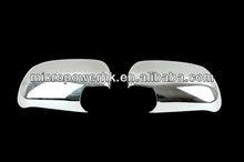 2009 2010 2011 2012 Toyota Tocoma Auto Chrome Accessories