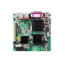 Motherboard with LVDS Atom N270 Motherboard Dual LAN Motherboard