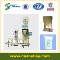 Cacahuete de la máquina de ensacado, la máquina de embalaje para el frijol, arroz, de la alimentación