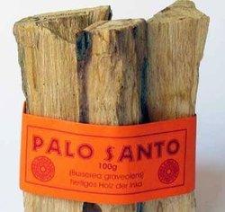 PALO SANTO INCA