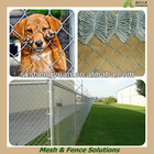 Stretch Wire Mesh Fence For Dog