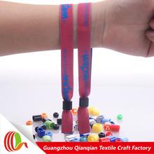 Free customed fancy and beautiful wedding favor magnetic bracelet