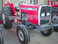 Farm Tractor 375 hp