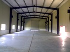 Steel Structure (Pre Fabricated)