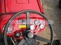 Pakistan assemblé Massey ferguson, Mf 260 tracteur