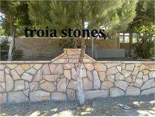 Rainbow Slate Stone