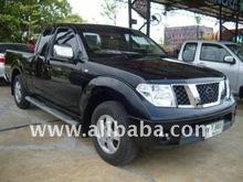 Nissan Navara King cab 2.5LE AT Pickup Truck
