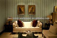living room wallpaper natural yellow bamboo wallpaper