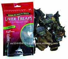 Lamb Liver (dry)