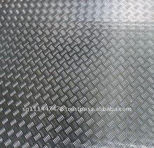 Aluminium Alloy Tread Plate 5052 H32