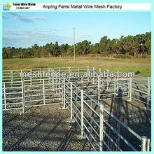 Steel bars Australia standard metal farm gates fencing