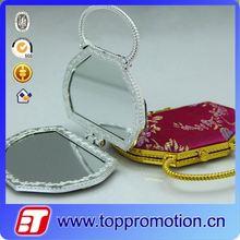 handbag makeup mirror