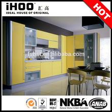 2013 china new design eye-catching mini kitchen cabinet,AK341
