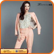 2013 Latest Design Back Neck Design Of Ladies Suits