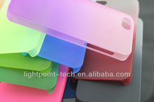new design color change back cover for iphone 5