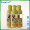 Queratina& mejor alisado cosméticos leve shampoo fructis